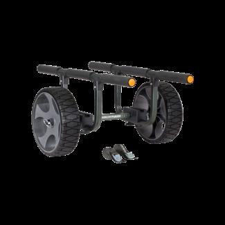 Wilderness Systems Heavy Duty Kayak Kart w/ No-Flat Wheels