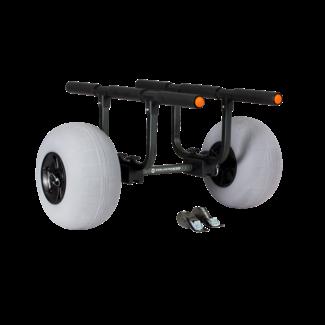 Wilderness Systems Heavy Duty Kayak Kart w/ Beach Wheels