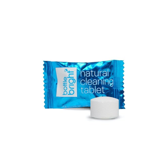 Hydro Flask Natural Cleaning Tablets 15ct