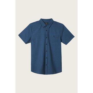 O'Neill M's Traverse Hybrid Shirt