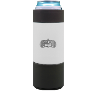 Toadfish Slim Non-Tipping Can Cooler