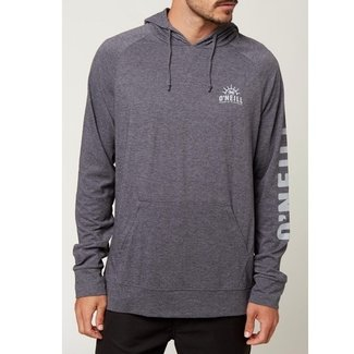 O'Neill M's Holm TRVLR Knit Pullover