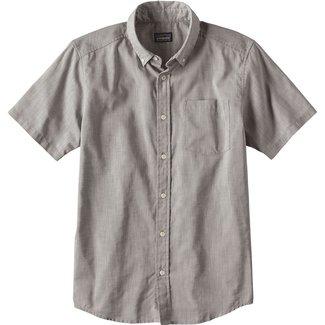 Patagonia M's LW Bluffside Shirt