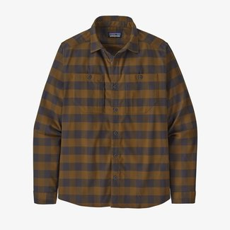 Patagonia M's Canyonite Flannel Shirt