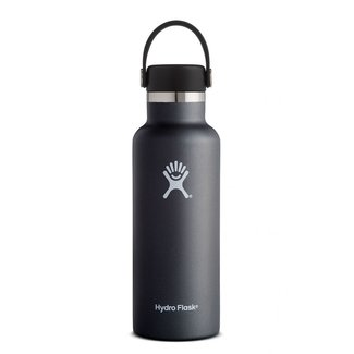 Hydro Flask 18 oz Standard Mouth Flex Cap