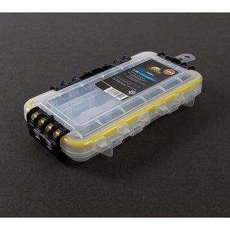 Hobie Tackle Box - Small Yellow