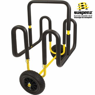 Suspenz Double-Up SUP Airless Cart