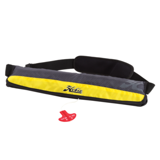 Hobie PFD Belt Pack Inflatable - Yellow