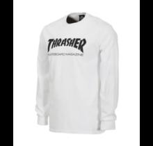 THRASHER SKATE MAG TEE L/S