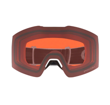 OAKLEY FALL LINE XM MAT WHT GOGGLE PRZ SNW ROSE
