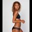 Rvca Bikini Solid Full Bottom