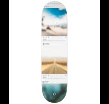 "Skateboard G2 Sprawl 8.125"""
