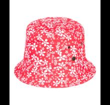 Chapeau Girls' Dancing Shoes Reversible Bucket Hat