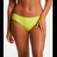 Volcom Bikini Simply Rib Cheeky