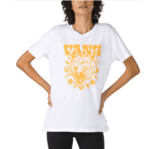 Vans T-Shirt Floral Tigre