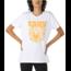 Vans Vans T-Shirt Floral Tigre