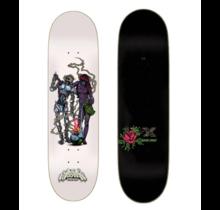 """Skateboard VX Wooten Duo 8.5"""""""