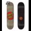 "Santa Cruz Skateboard Classic Dot 8.375"""