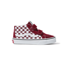 Chaussures SK8-Mid Reissue  Velcro
