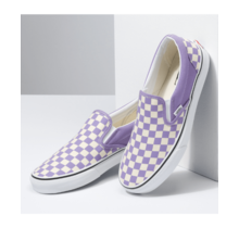 Chaussures Classic Slip-On