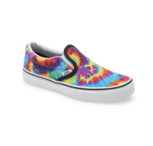 Chaussures Slip-On Spiral