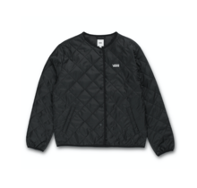 Manteau Forces Quilted
