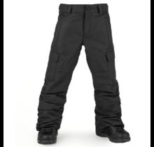 Pantalon Hiver Cargo Insulated