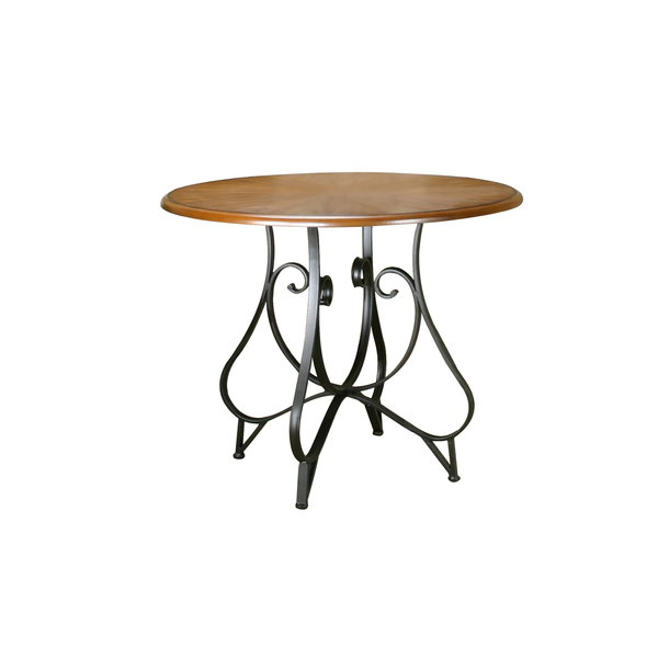 Sunset Trading Vail Counter Height Dining Table