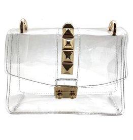 aspen clear bag