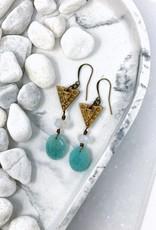 Hydna Earrings