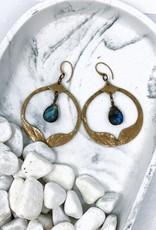 Clara Bow Earrings