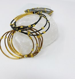 Canoe Bangle Bundles