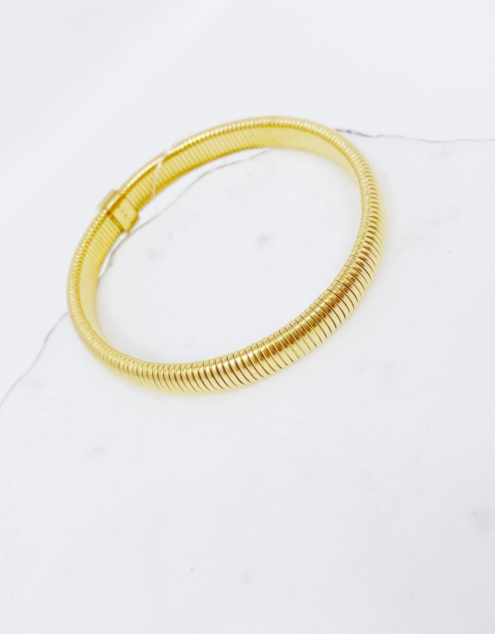 Vicky Snake Bracelet