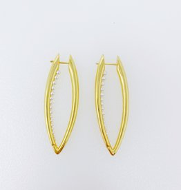 Hallie Pearl Earrings