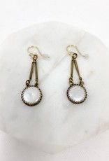 Fresh Water Pearl Dangles