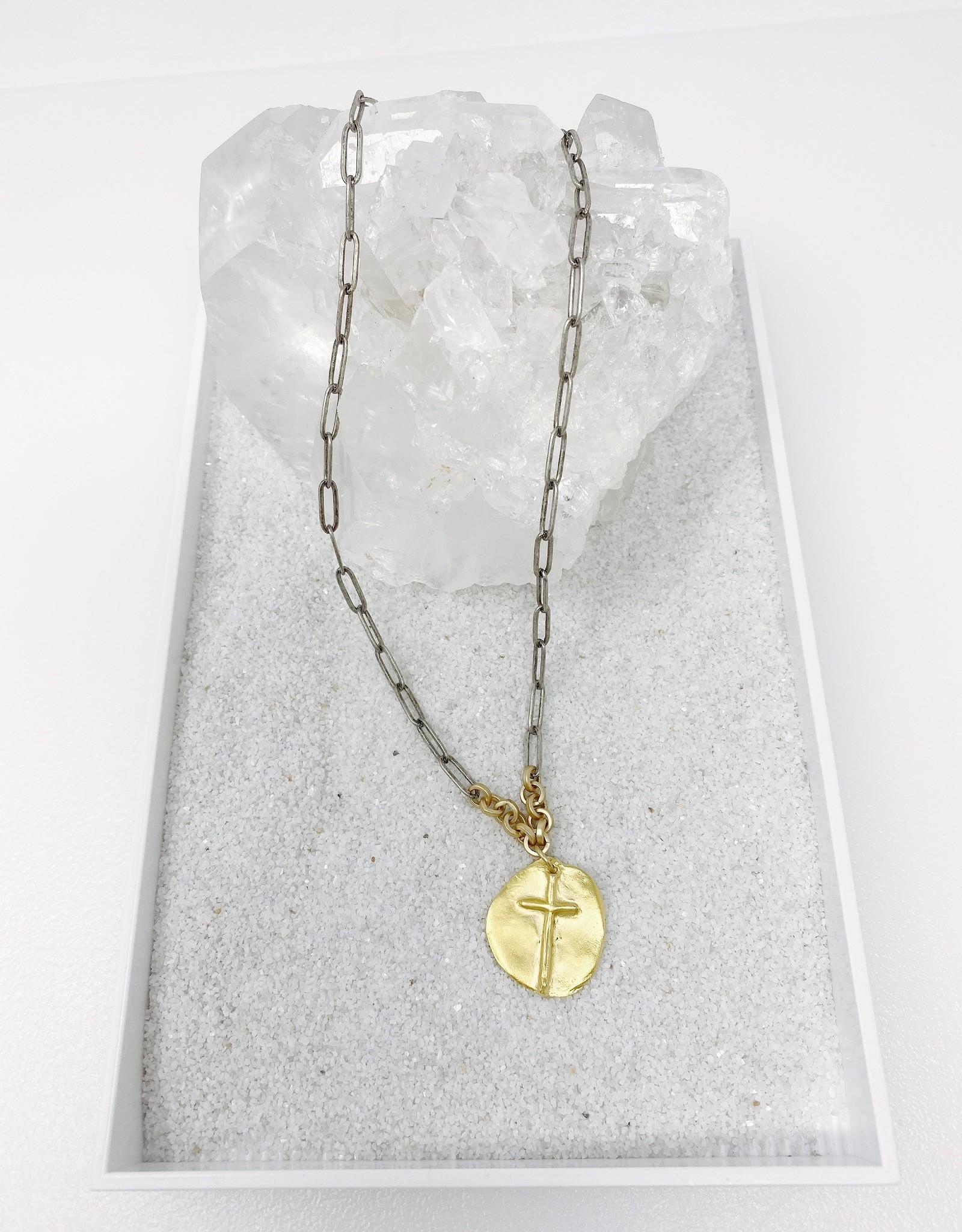 Soul Serenade necklace
