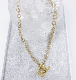 I've Been to Memphis Necklace