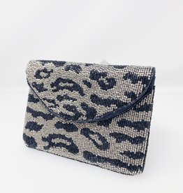Small Beaded Clutch