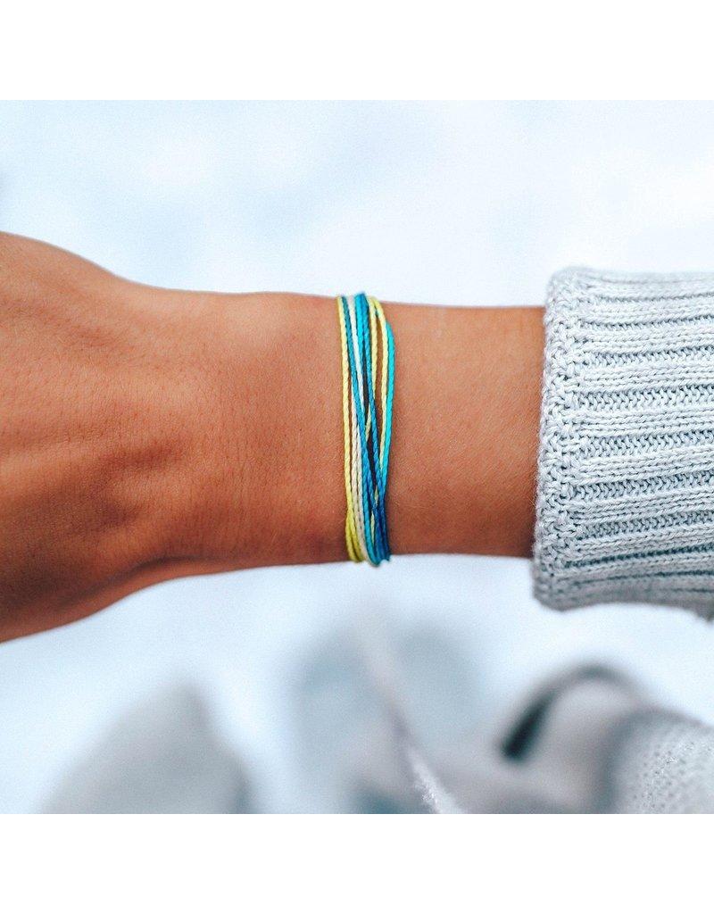 Pura Vida Charity Bracelet