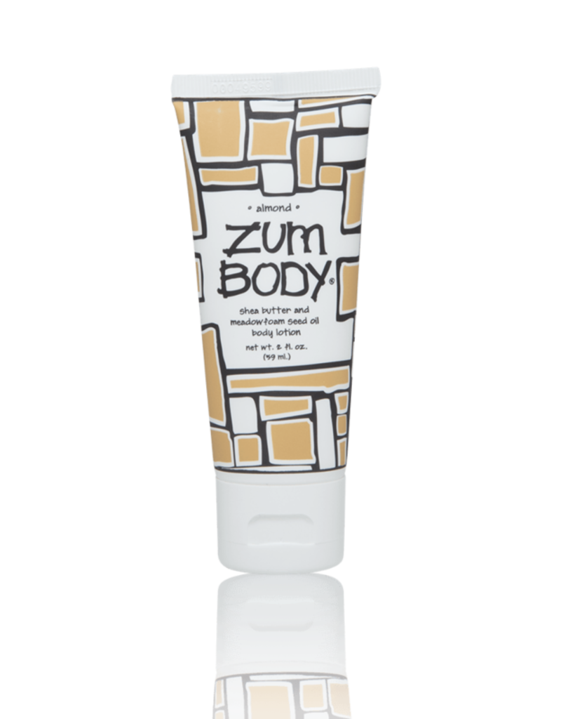 Almond Zum Body Lotion