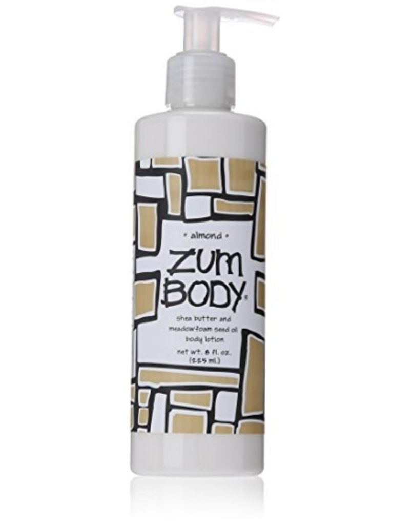 Almond Body Lotion