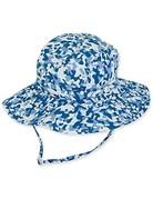 Camo Floppy Hat