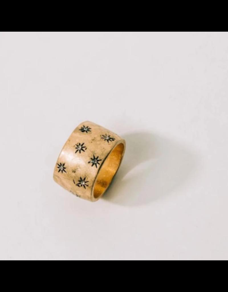 USA Ring