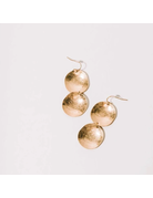 Rita Bowl Earrings