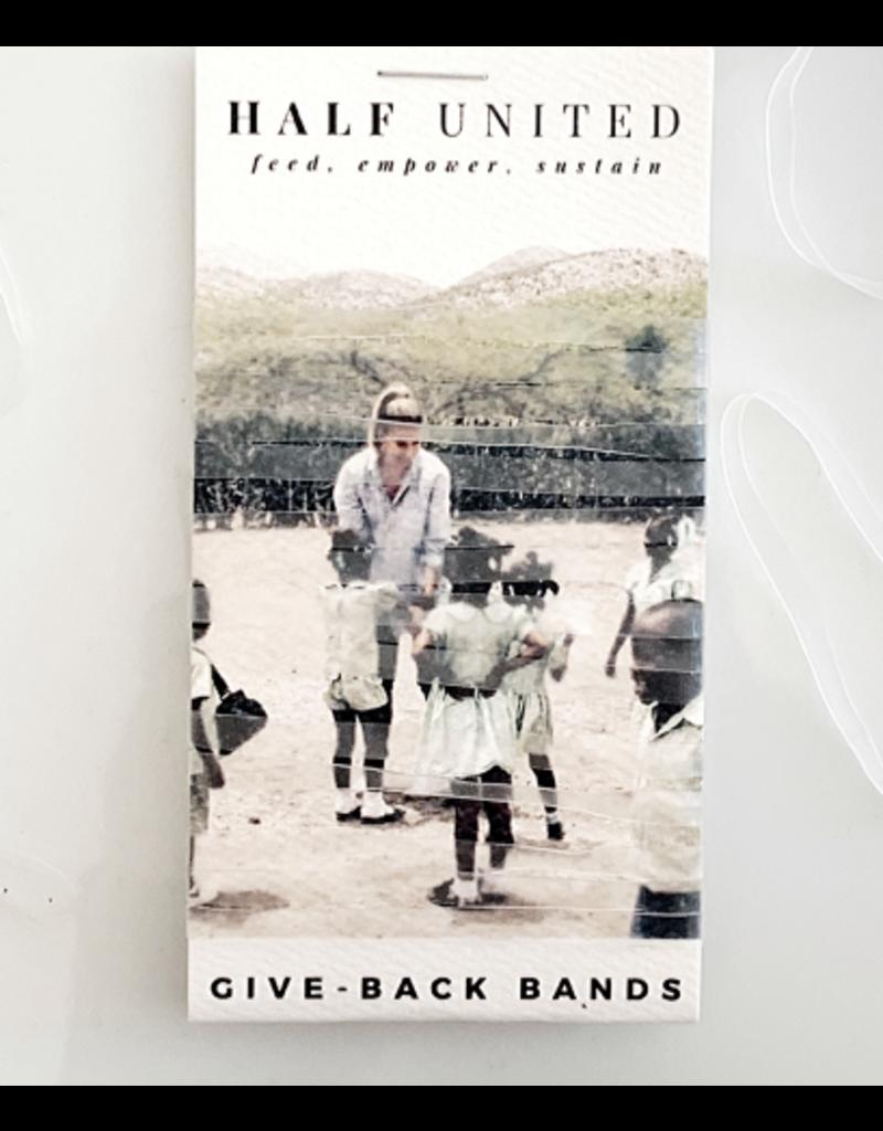Give Back Bands