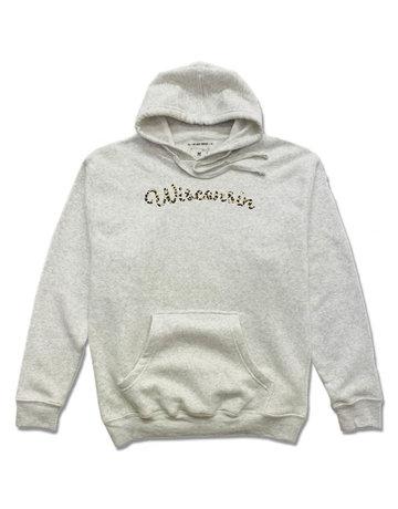 WI Leopard Sweatshirt