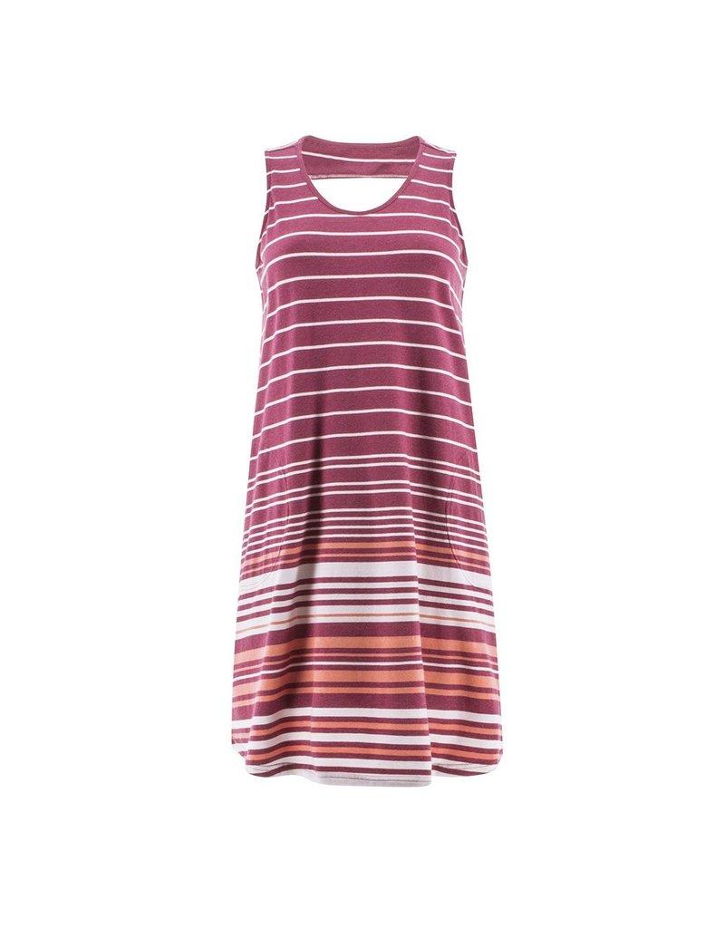 Carrick Stripe Dress
