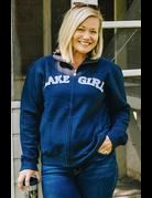 lakegirl Track Jacket