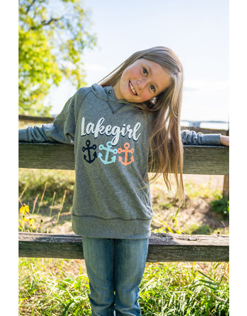 Anchors Pullover
