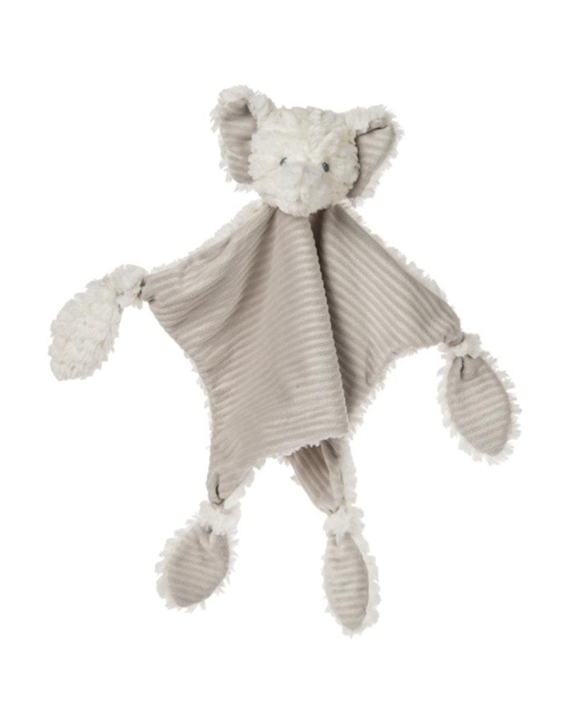 Elephant Character Blanket